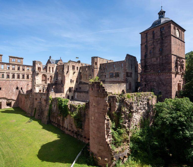 De 7 mooiste kastelen van Duitsland
