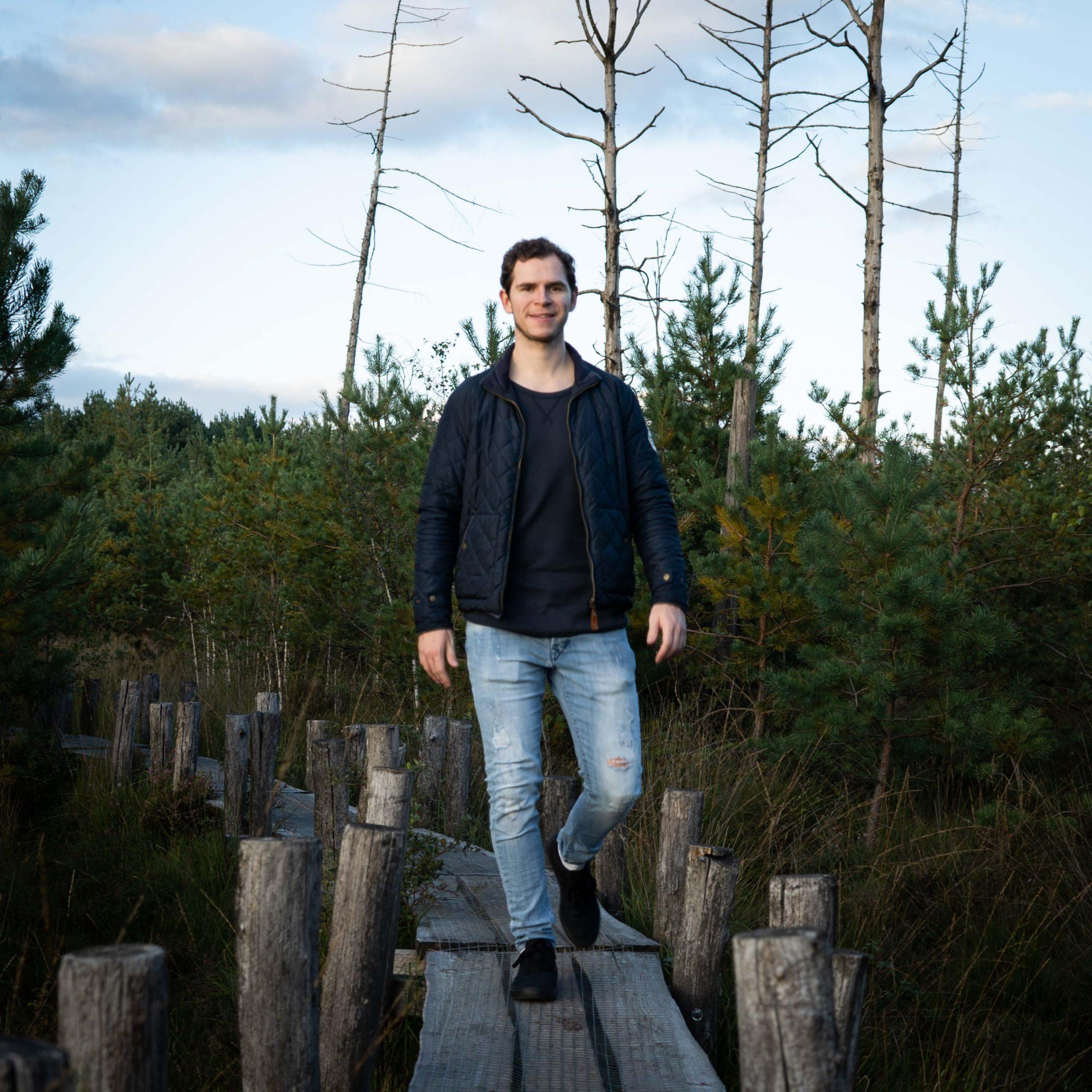 Mike Frijlink